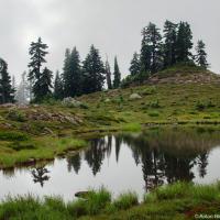 elfin-lakes