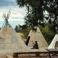 Единственная канадская пустыня <br/><small>Osoyoos, BC</small>
