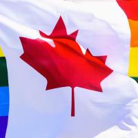 Парад гордости в Ванкувере