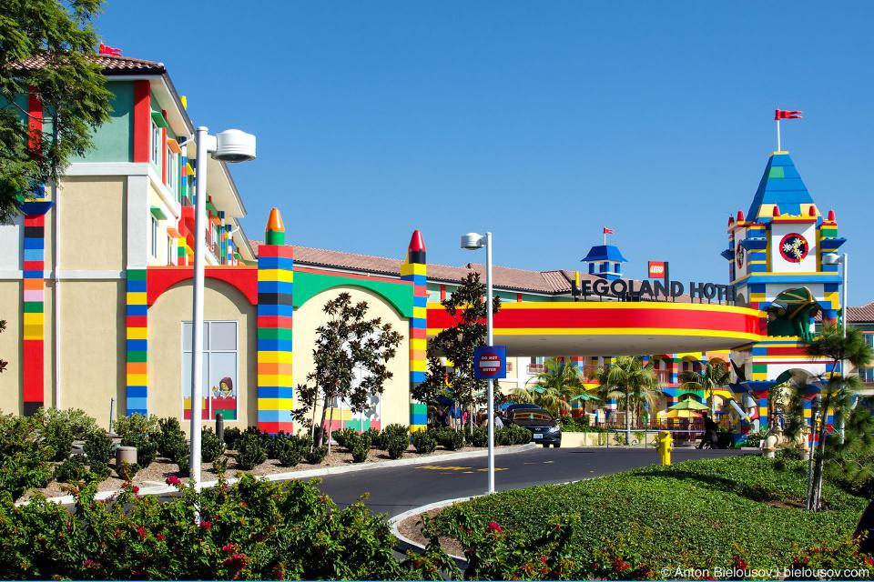 Legoland Resort — Carlsbad, CA