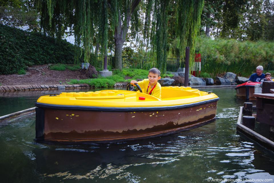 Legoland Skipper School — Carlsbad, CA