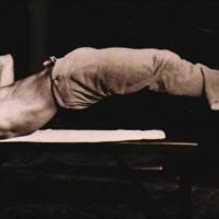 Брюс ли мог держать ноги уголком в упоре на руках 30 минут и больше, а упражнение «флаг дракона» (dragon flag) было названо в его честь