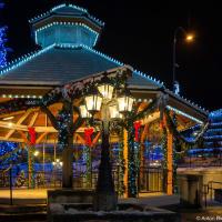 Баварская деревушка <br/><small>США: Leavenworth, WA</small>