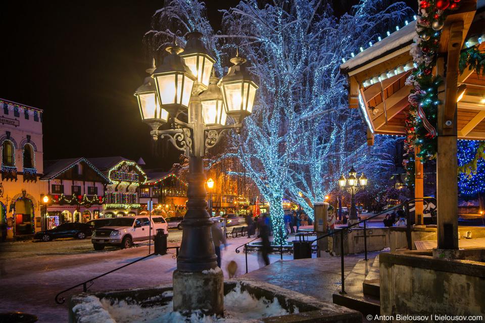Leavenworth, WA