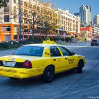 Сиэттловское такси