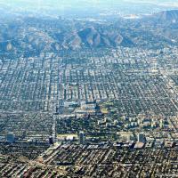 Голливуд и Санта-Моника
