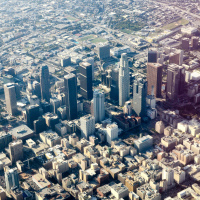 Даунтаун Лос-Анджелеса