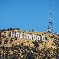 20 фактов о знаке Голливуд
