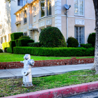 А еще тех, кто считает что индекс 90210 — очень хорошо для бизнеса и готов снимать квартирку в старой пятиэтажке за $5,000/мес. Зато с серебряным пожарным гидрантов (я писал про золотые на студии Юниверсал, ну так вот).