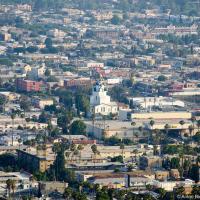 Одним словом, оказалось что Голливуд — очень русский город. Еще тех иммигрантов, первой пост-советской волны.