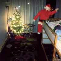 Как наш сын снова поверил в Санта Клауса