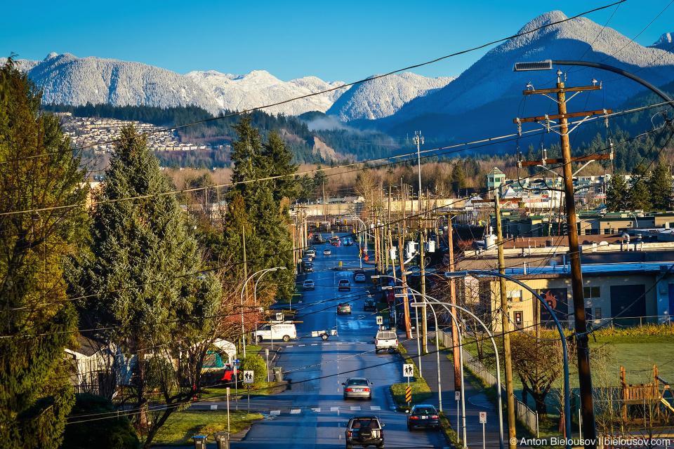 Port Coquitlam, BC