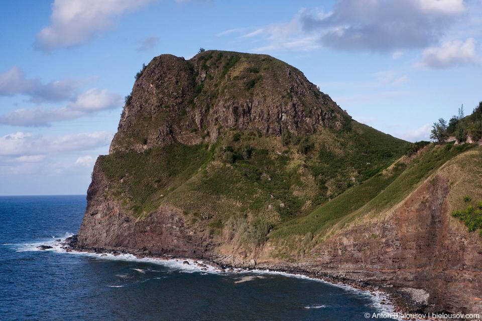 Kahakuloa Head (Northwest Maui, HI)