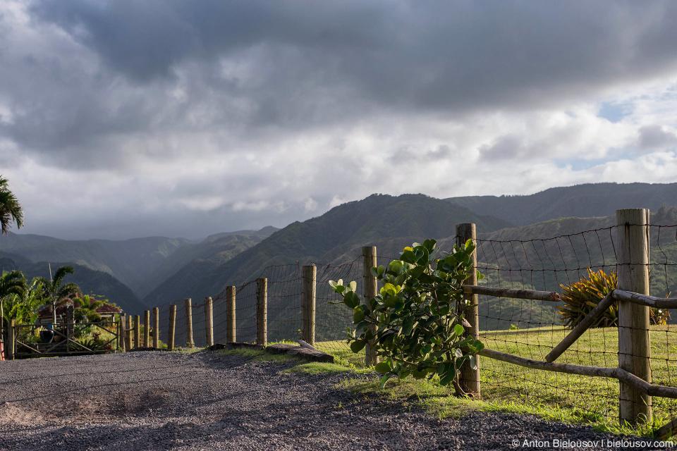 Kahakuloa Village (Maui, HI)