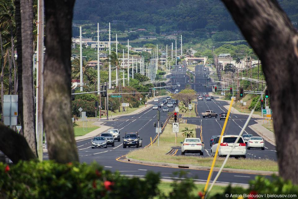 Kahului (Maui, HI)