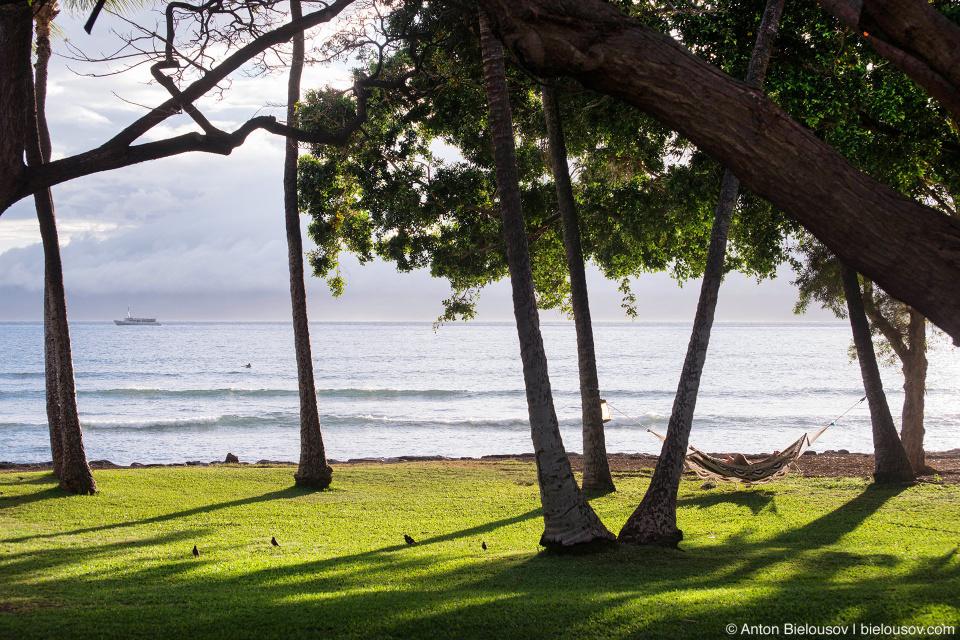 Launiupoko State Beach Park (Maui, HI)