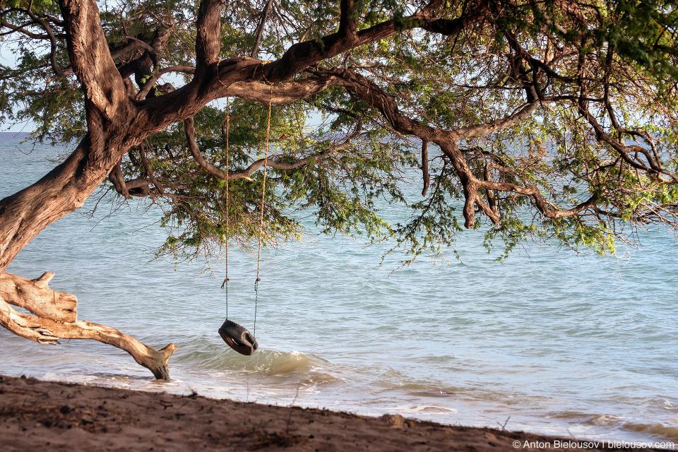 Pāpalaua State Wayside Park Beach (Maui, HI)