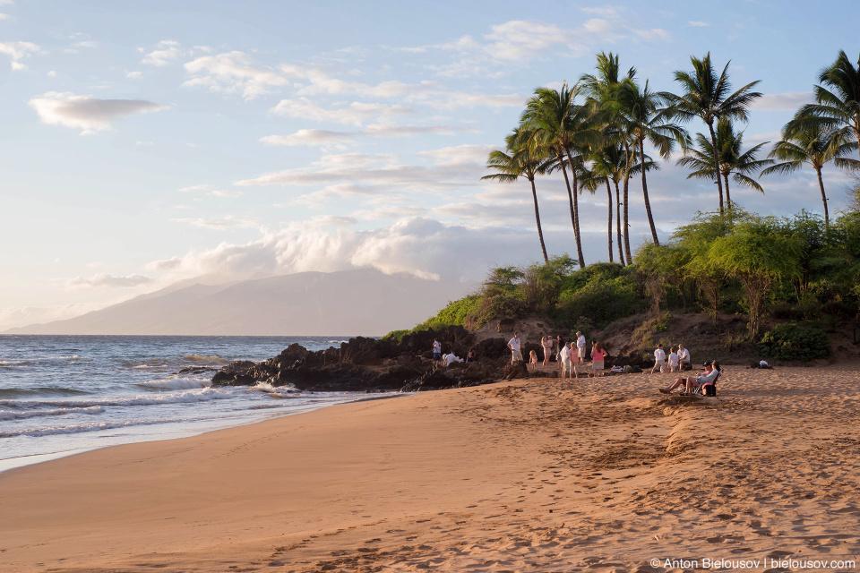 Poolenalena Makena Beach (Maui, HI)