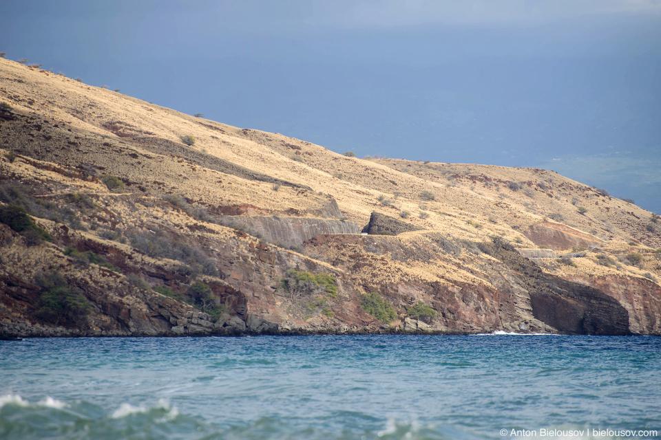Pu'u Kukui Gulch (Maui, HI)