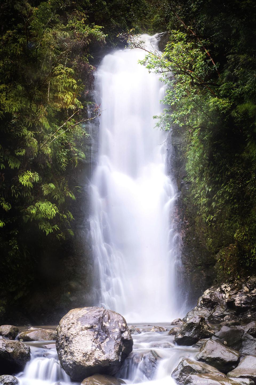 Na'ili'ili-Haele Waterfall