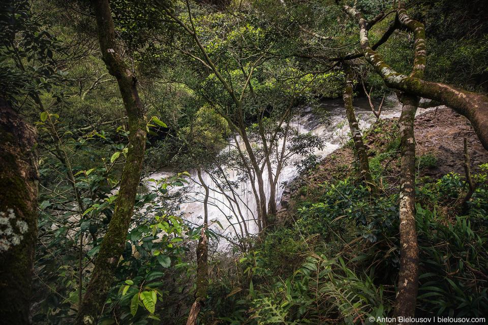 Twin Falls (Maui, HI)