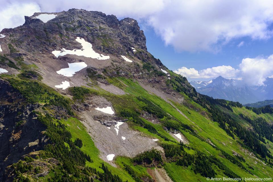 Lady Peak