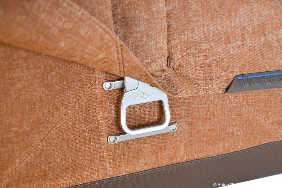 Peak Design Everyday Messenger Bag MagLatch
