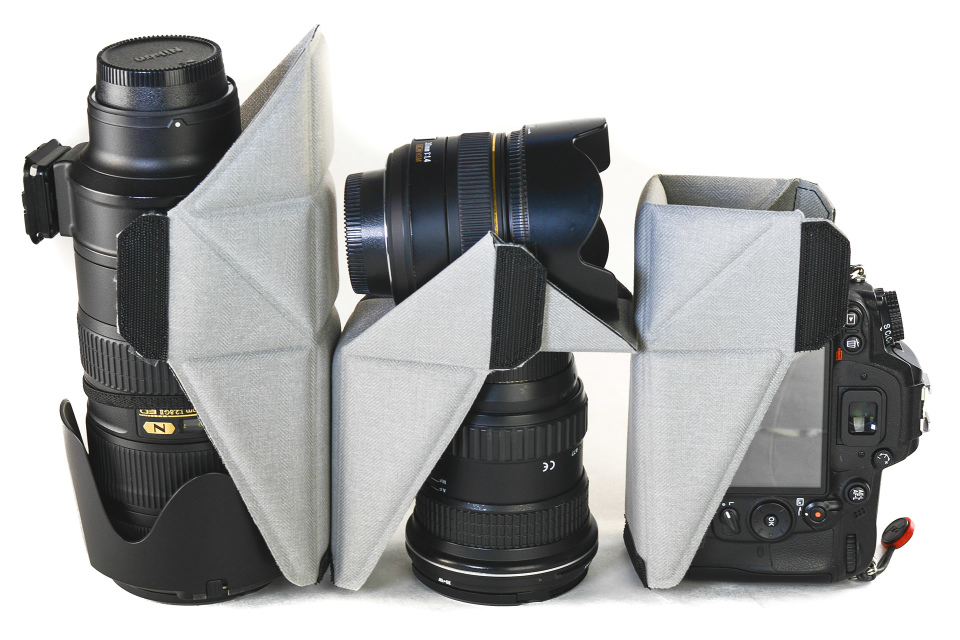 PeakDesign Everyday Messenger Bag Separators