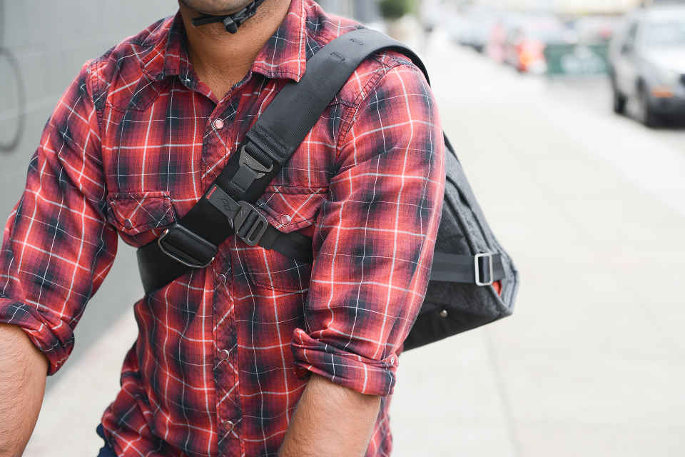 Peak Design Everyday Messenger Bag Stabilizer Strap