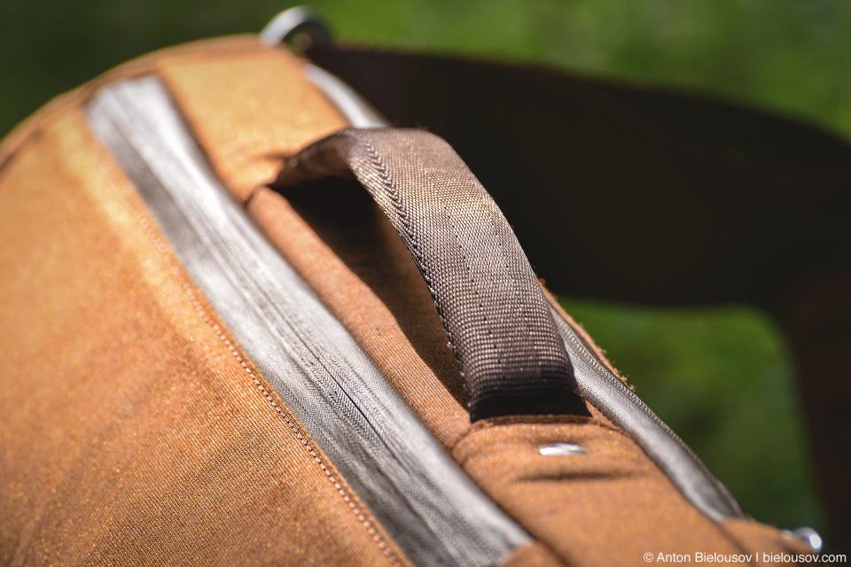 Peak Design Everyday Messenger Bag Handle