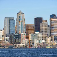 Seattle City Pass Argosy Cruises Harbor Tour