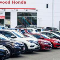 Дилер Westwood Honda (Port Moody, BC)
