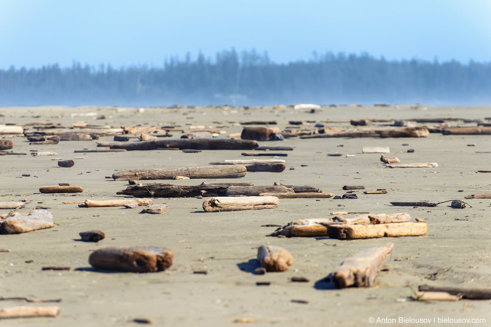 Combers Beach (Pacific Rim National Park, BC)