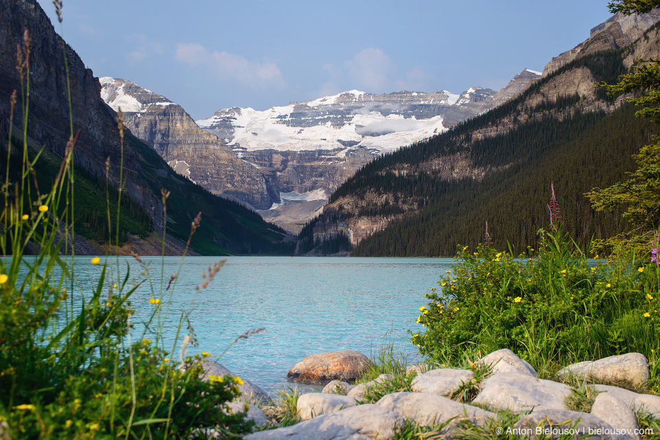 Lake Louise (Banff National Park)