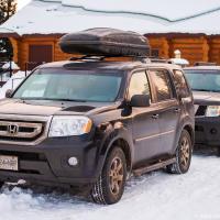 Всего 3 часа по 5-му шоссе и долгие зимние вечера можно скоротать в стратегически (пусть и случайно) выбранном домике в горах.