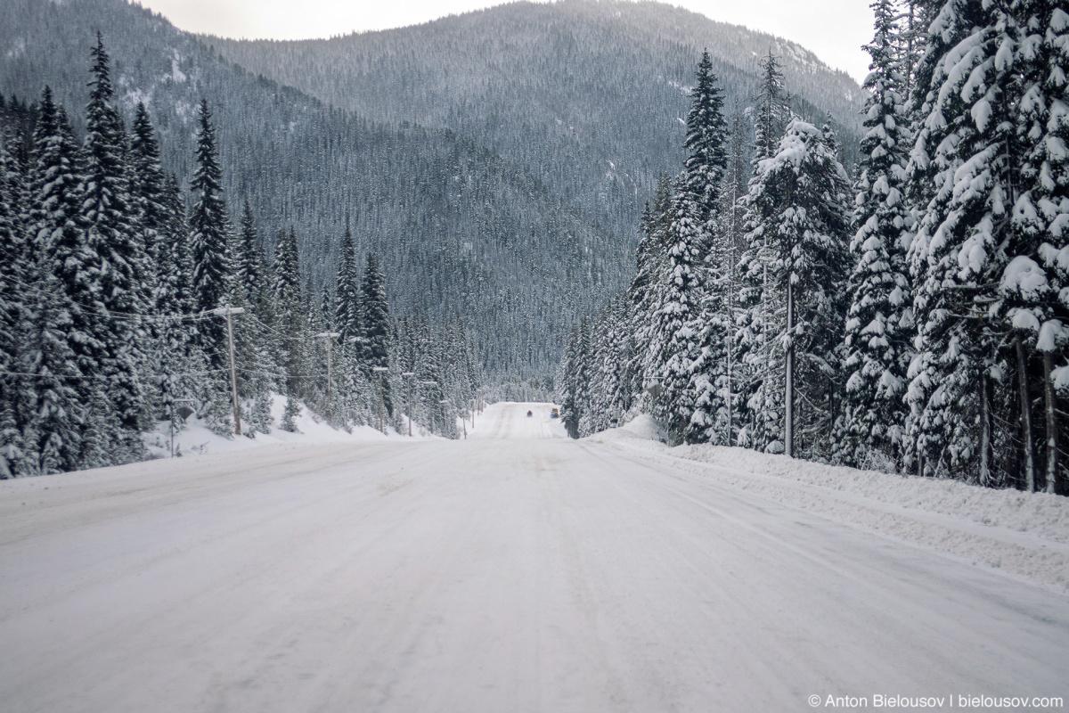 BC Highway 3